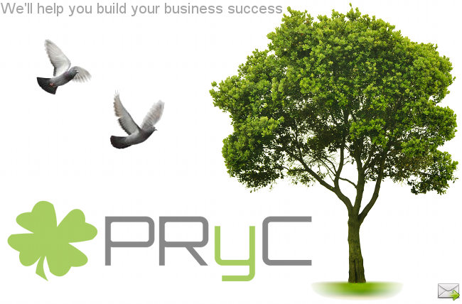 PRyC.eu - People Really Can